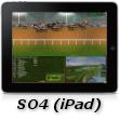 Starters Orders iPad