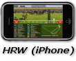 Horse racing world
